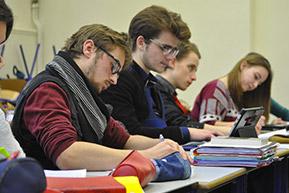 Classe préparation aux grandes écoles - CPGE - Aisne Saint Quentin 02