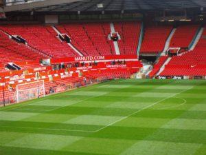 Manchester stade