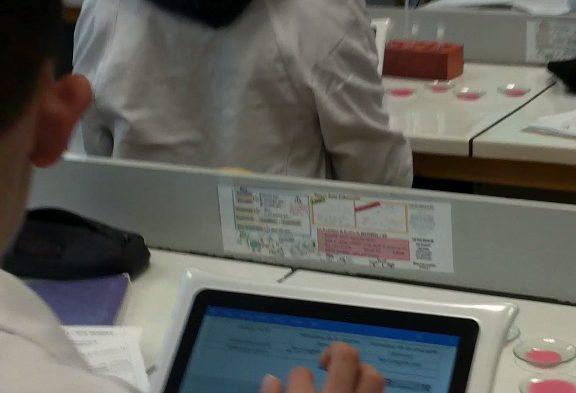 tablette sqool