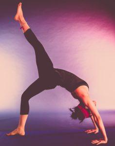 Section Sportive Gymnastique Artistique