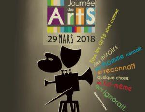 Journée des Arts 2018